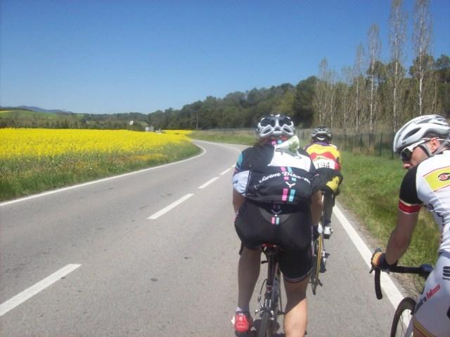 marchas cicloturistas pais vasco