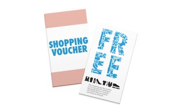 New residents receive a shopping voucher to Treasure City Thrift Store. The new design is both fresh and distinctive, and coincides with the branding.