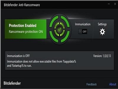 Download CryptoWall Immunizer
