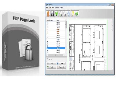 Téléchargez PDF Page Lock (Gratuit)