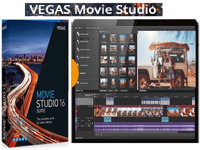 Téléchargez VEGAS Movie Studio Suite