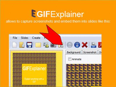 Téléchargez GIFExplainer Lifetime License
