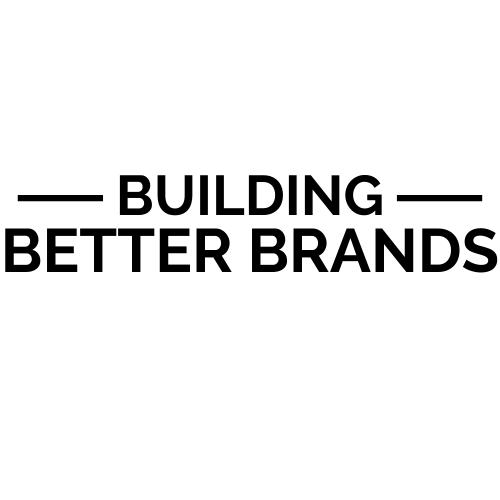Nicolas DeSarno - Building Better Brands Logo