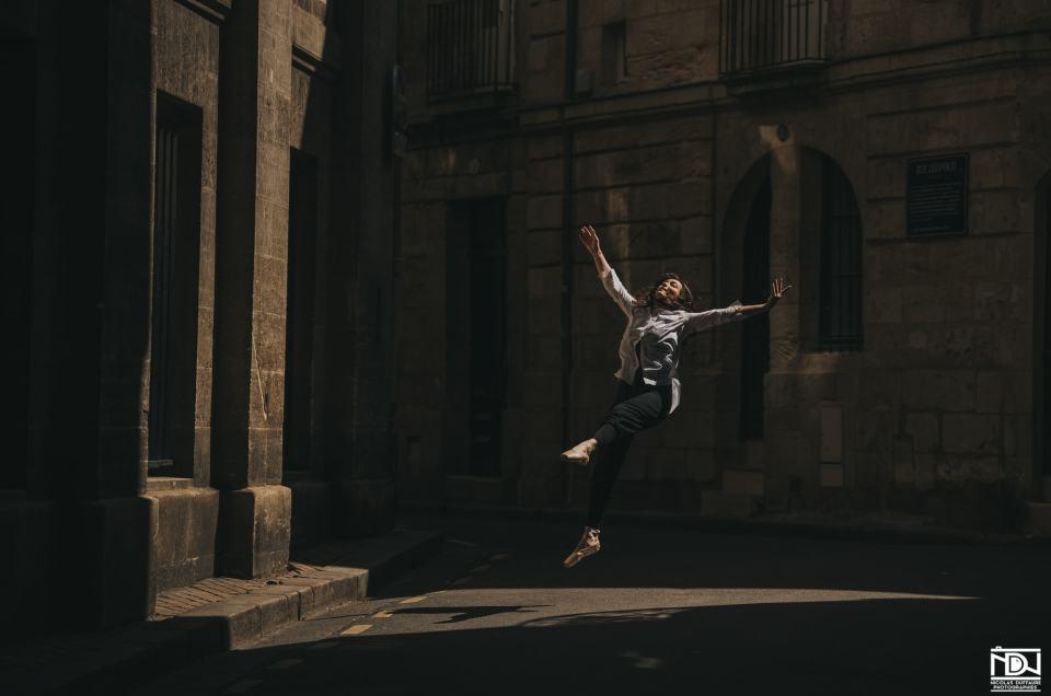 Danse, Bordeaux 2017