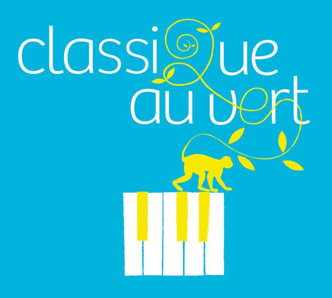 Visuel Festival Classique au Vert