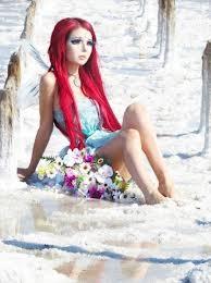 La Fille Aux Cheveux Rouges : fille, cheveux, rouges, Fille, Cheveux, Rouges