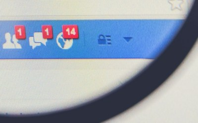Cómo funciona el posicionamiento en Facebook