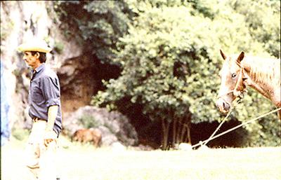 1992, Pinar del Rio