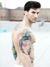 Adam Von Rothfelder 15