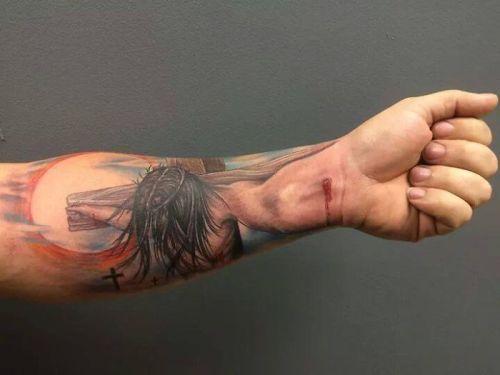 Los 200 Mejores Tatuajes Del Mundo En 2019 The Most Beautiful