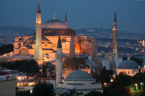 Turquía Estambul