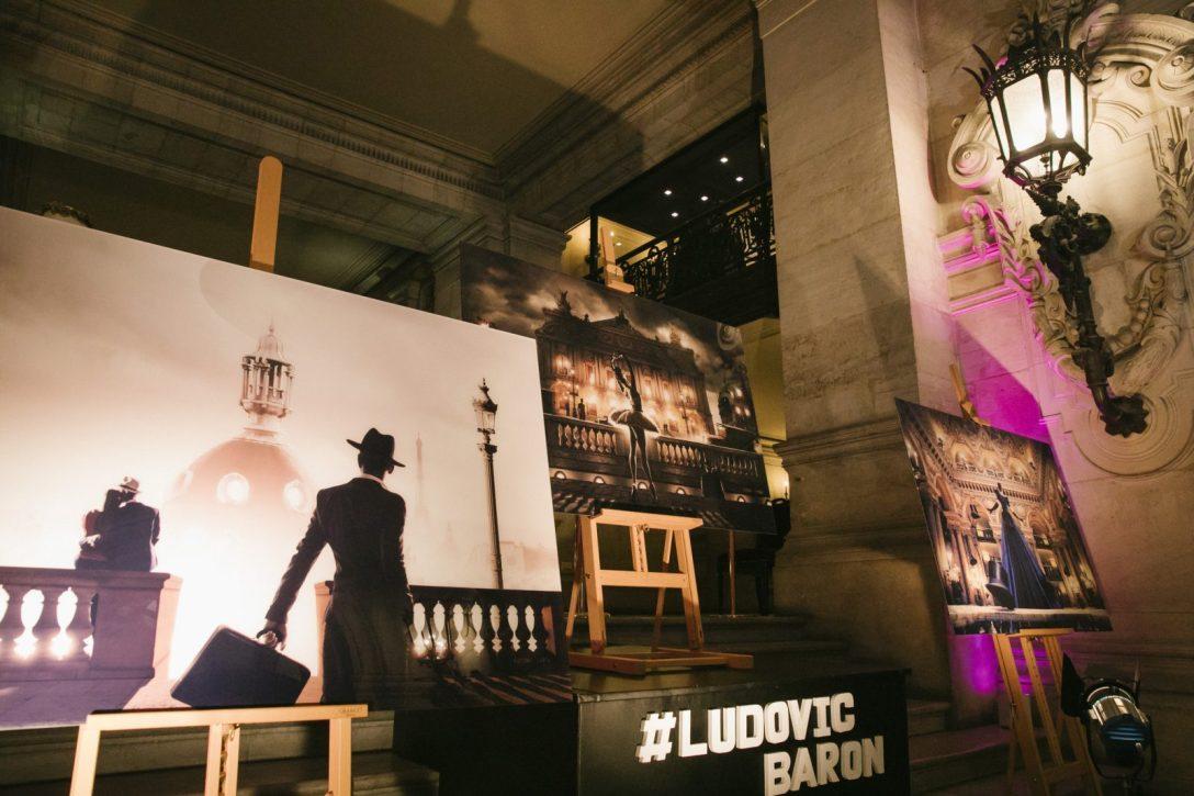 Ludovic Baron Exposition Galerie Opéra Garnier_75