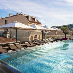 Five Seas Hotel 5*