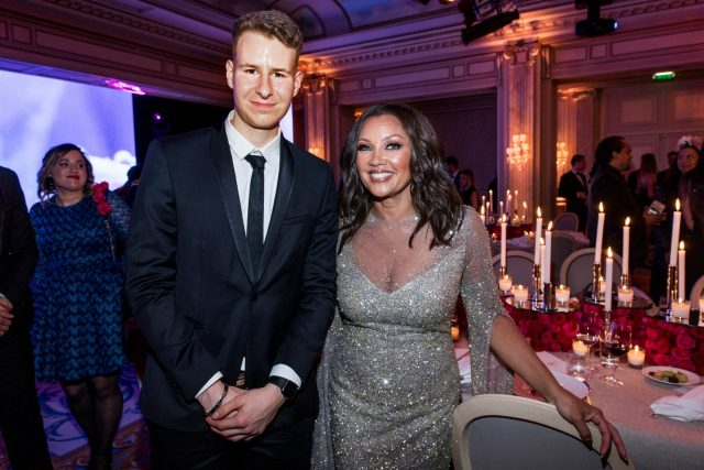 Nicolas rouquet et vanessa williams
