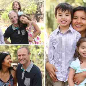 family photography pacific palisades temescal park