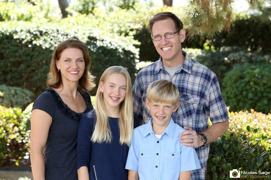 best family portrait photographer