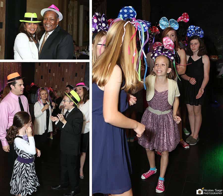 bat mitzvah photography bellaj banquet hall