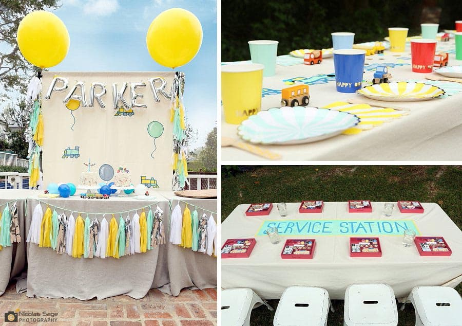 Kids birthday party photographer Los Angeles