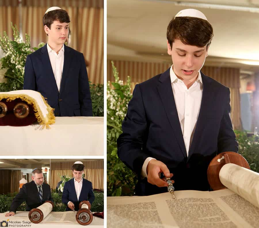 Best Bar Mitzvah Photographer