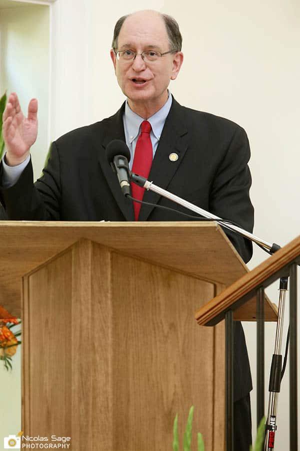 Congressman Brad Sherman