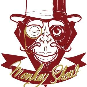 monkey-show