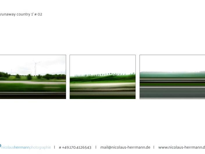 runaway country #02