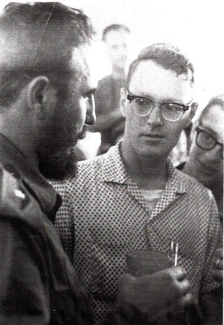 Photo-Cuba,-1963