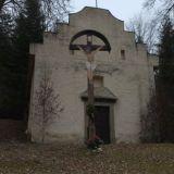 kaplnka sv. Jana