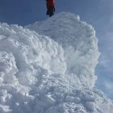 na vrchole 1569 m