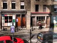 Ripper St.
