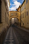 A Lesser Street?
