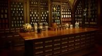 The German Pharmacy Museum, Heidelberg