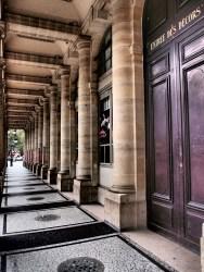 Comédie-Française, Paris