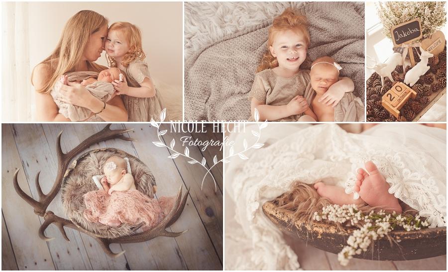 Fotograf Plattling  Babyfotos natrliches Licht