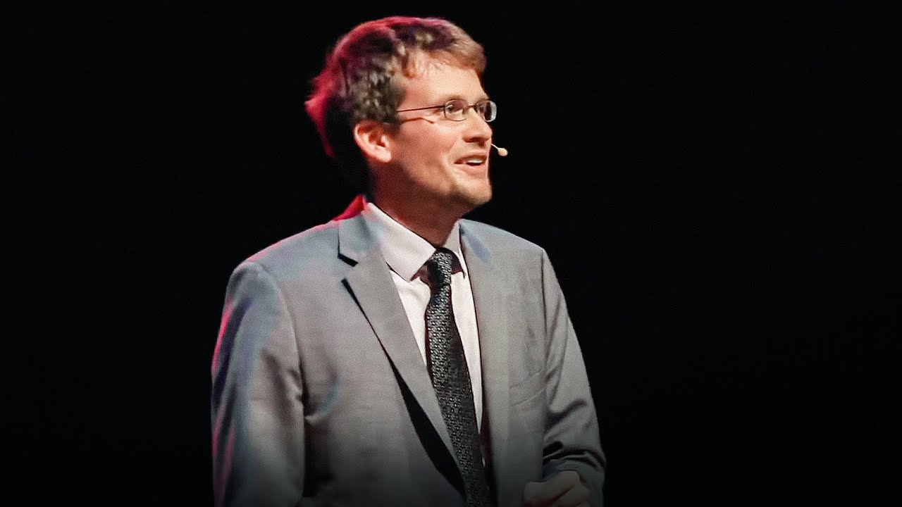 When you meet John Green at the Airport, and what that Dream has to do with Real-Life