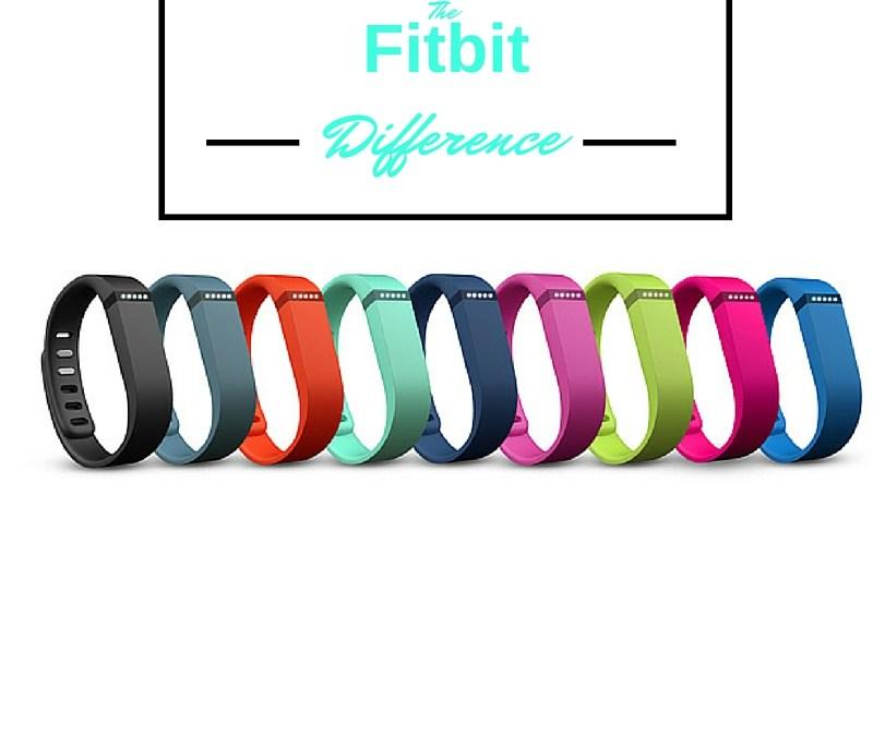 The Fitbit Difference