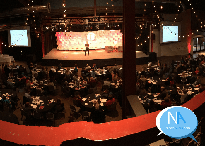 4 Tribe Conference Takeaways for Every Writer