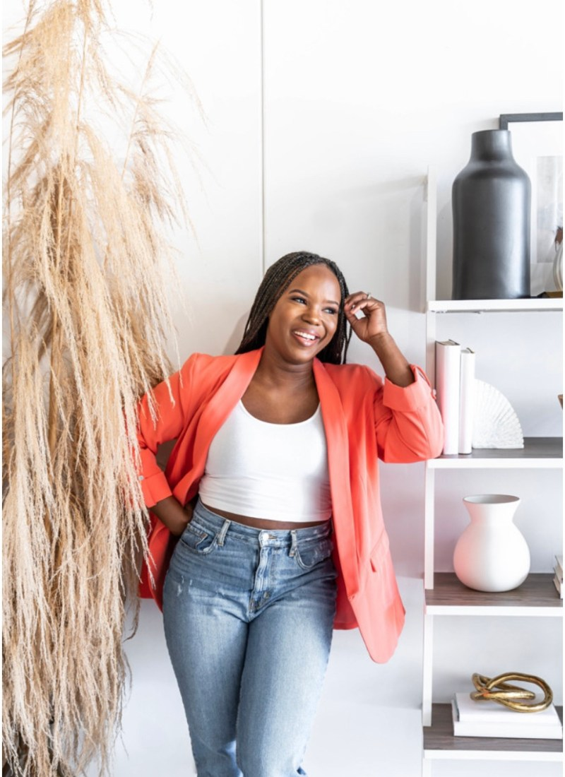 How I turned a hobby into a six figure blogging business