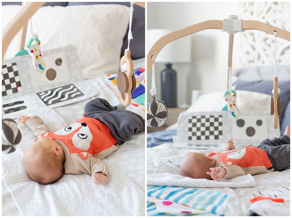 My Top 3 Must Have Infant Products