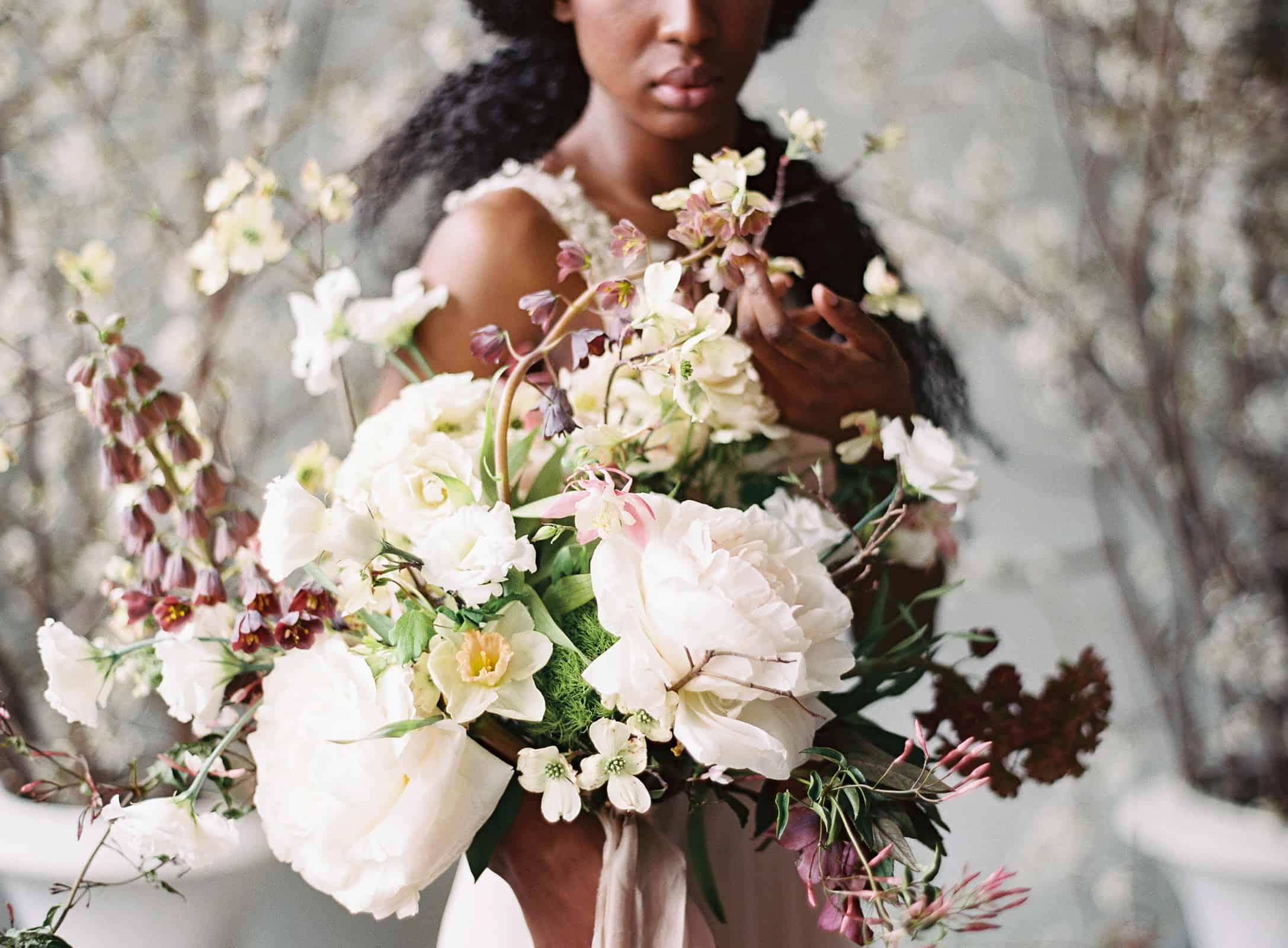 Boston Wedding Photography Inspiration Shoot  Nicole Baas