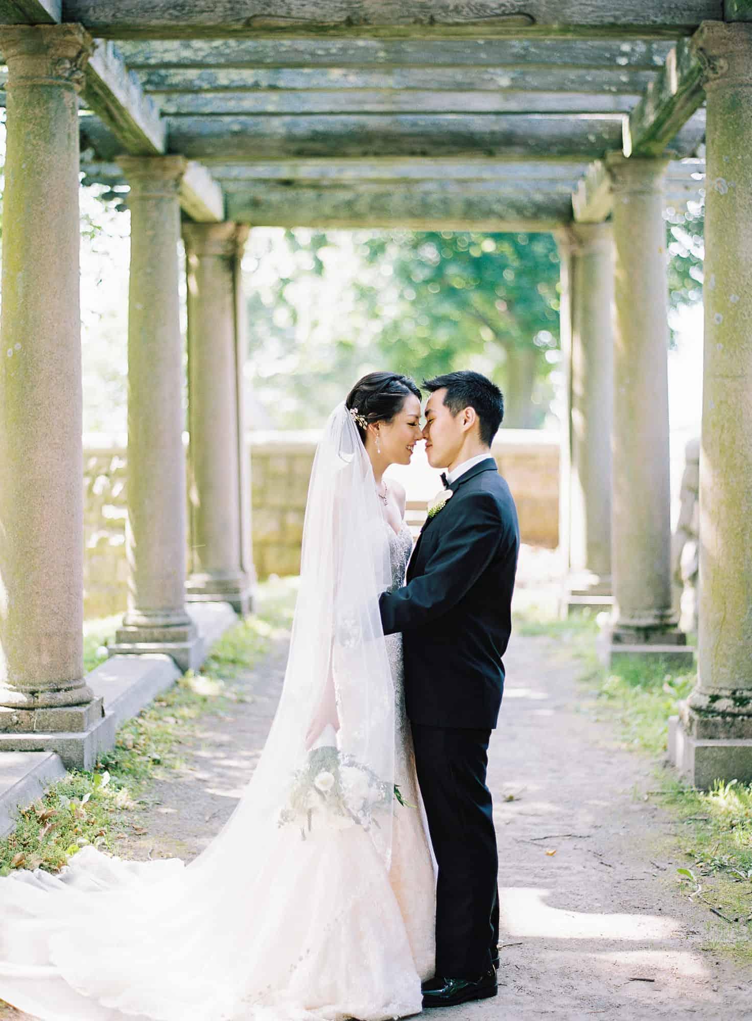 Boston Wedding Photographer and Wedding Photography  Nicole Baas
