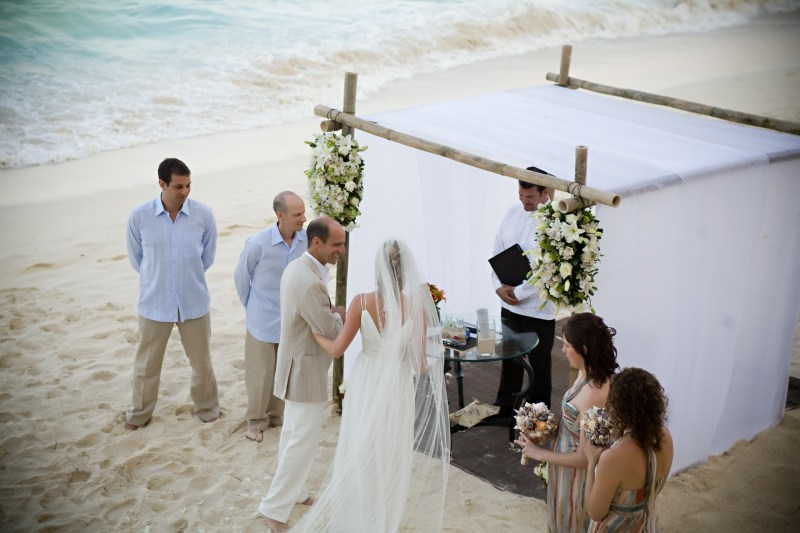 ritz carlton cancun weddings 65