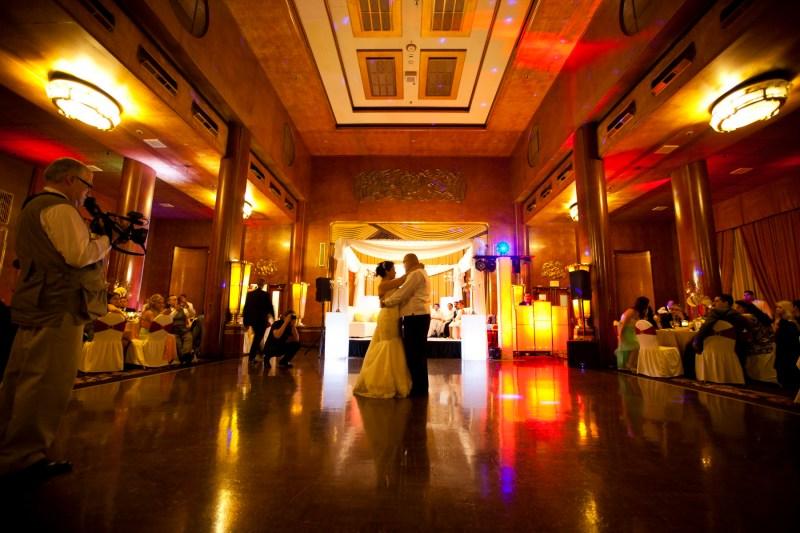 queen mary wedding 0830