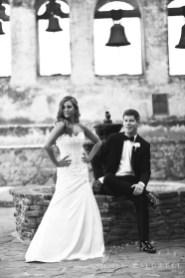 Franciscan Garden Weddings san Juan Capistrano photo by Nicole Caldwell Studio 01046