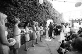 Franciscan Garden Weddings san Juan Capistrano photo by Nicole Caldwell Studio 01058