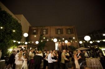Franciscan Garden Weddings san Juan Capistrano photo by Nicole Caldwell Studio 01092