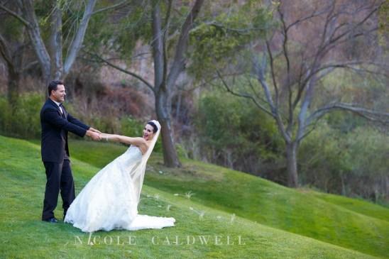 laguna beach wedding aliso greek golf course photos by Nicole Caldwell 966
