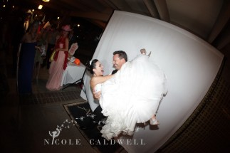 laguna beach wedding aliso greek golf course photos by Nicole Caldwell 974