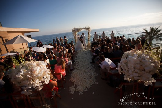 weddings in laguna beach surf and sand resort by nicole caldwell photo22
