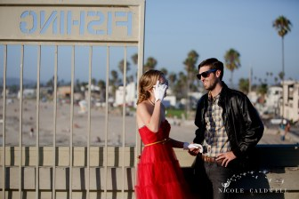 engagement photography vintage 50s san diego photos by Nicole Caldwell Studio 017
